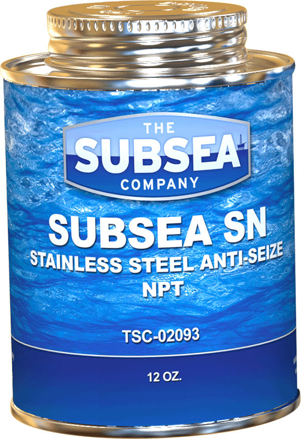 Stainless Steel Anti Seize Npt The Subsea Company