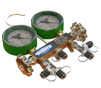 The Subsea Company's Vacuum Test Kit